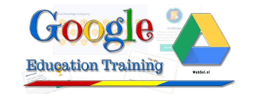 google-education-training