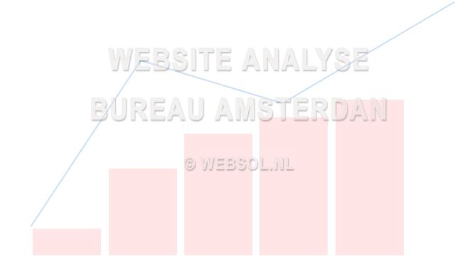 Website Analyse Bureau Amsterdam - WEBSOL.NL