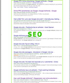 Wat is zoekmachinemarketing of SEM?
